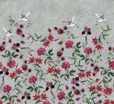 Contemporary wallpaper -Wall & Decò