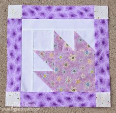 Lily Patch Quilts: OMG March Goal