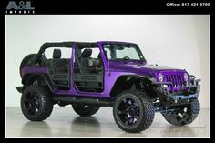 Used 2014 Jeep Wrangler Unlimited Sport SUV in Colleyville, TX ...