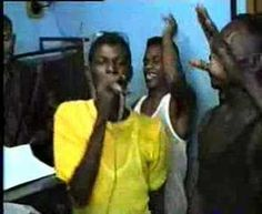 BOUNTY KILLER-BEENIE & ELEPHANT MAN BEFORE THEY WERE FAMOUS