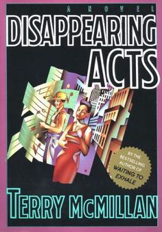 Terry McMillan's Disappearing Acts