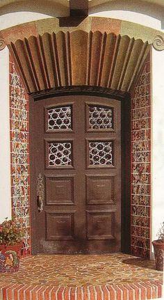 Curious Places: Adamson house (LA/ California)