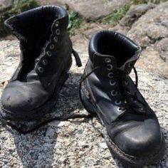 Zo draag je stoere boots! Kleding en combineren. Hoe draag jij boots?