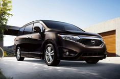 Nissan today announced U. pricing for the 2016 Nissan Quest, which is on sale now at Nissan dealers nationwide. The 2016 Nissan Quest offers a range. Nissan Quest, Crossover Suv, Mid Size Suv, Chrysler Pacifica, Cool Vans, Grand Caravan, Honda Odyssey, Manchester, Autos