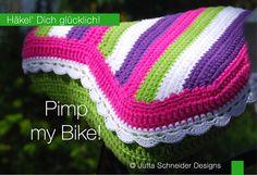 Ravelry: ehefrau's Pimp my Bike!