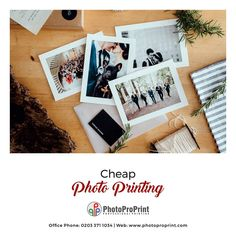 Do you prefer cost effective and matchless quality photo printing? You no need to search best printing lab here and there. Photo pro print is here and is known as great cheap photo printing. Visit our website: http://www.photoproprint.com/ or Call us: 0203 3711034
