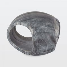 Abstract Marble Sculpture Small Black - ELTE Ginger Bath, Black Books, Large Black, Marble, Style Inspiration, Sculpture, Abstract, Summary, Granite