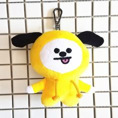 Dolls & Stuffed Toys Sensible Bts Bomb Army Plush Toys Keychain Bangtan Boys Marchandise Peluche Doll Toy Jung Kook Jimin Jin Suga J-hope Soft Stuffed Key Toy With A Long Standing Reputation