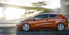 Launched at the Paris Motor Show the new Kia pro_cee'd is asking to be driven. With a dramatic and dynamic sporty new look the new pro_cee'd has premium features throughout. Sign up today to be one of the first to hear about the pro_cee'd.