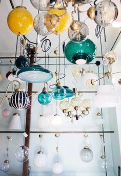 Guider/Tips Arkiv - Beata Stockholm, Ceiling Lights, Interior Design, Architecture, Instagram Posts, Money, Places, Tips, Home Decor