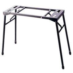 b2music MXS-A1 - Soporte para teclado(altura ajustable), color negro #bmusic #Soporte #para #teclado(altura #ajustable), #color #negro
