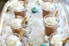 Image result for bat mitzvah winter themes