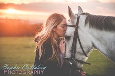 Survival Guide to Living with a Horse Owner - Sophie Callahan Photography