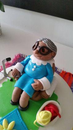 Torta abuelita