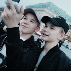 Marcus e Martinus Twin Boys, Twin Brothers, You Are My Life, I Go Crazy, Love U Forever, Loving U, New Music, Cute Boys, Fangirl