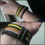 Inspiration til armbånd - Lav selv smykker   Side 2