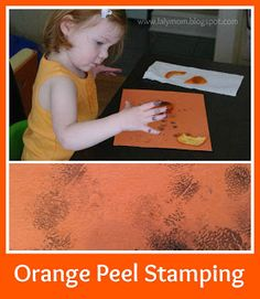 peeling an orange activity analysis Using peel responses as a framework for making peel is the acronym for point-evidence using peel responses as a framework for making connections — 1.