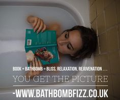 Good combination. Bath Quotes, Bath Time, Bath Bombs, Lunch Box, Relax, Books, Pictures, Photos, Libros