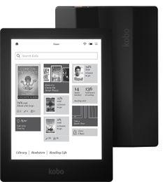 KOBO AURA HD. http://www.comprarebookahora.com/comprar-kobo-aura-hd/ Sin lugar a dudas el ebook técnicamente mejor del mercado con una pantalla expectaccular que supera a todos sus competidores. Tan sólo es superado por los ebooks de Kindle por la mayor calidad de su ecosistema
