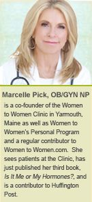 Marcelle Pick, OB/GYN NP on boosting the health of the lymphatic system to improve immunity
