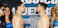 Premier Boxing Champions on Fox 'Garcia vs....: Premier Boxing Champions on Fox 'Garcia vs. Guerrero' Results & Play-by-Play… #DannyGarcia