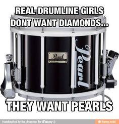 Give me a Black Pearl!