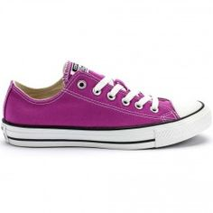 3dd27121476 PANTONE Color of the Year 2014 - Radiant Orchid in Fashion - Converse. 2014  - Colour of the Year