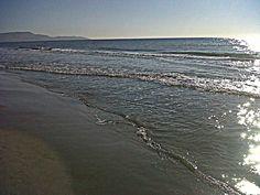 Preciosas Playas del grao de Castellon - España #GraoCastellon #beach