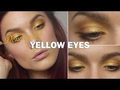 Videotutorial - yellow eyes