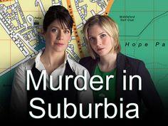 Murder in Suburbia
