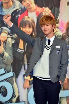 """Resultado de imagen para n 2014, Yook Sungjae""""Una Canción Para Tí"""