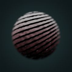New Mind Warping Animated GIF Art from Paolo Čeric gifs digital Cool Animated Gifs, Cool Animations, Les Gifs, Colossal Art, Cinemagraph, Generative Art, Gif Animé, Motion Design, Op Art
