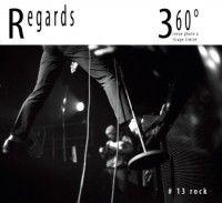 Regards #13 : Rock