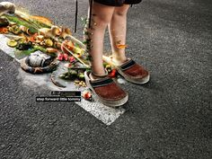Step forward little tommy  By Dopamin | #adv #marketing #creative #werbung #ads #print #poster #advertising #campaign < repinned by www.BlickeDeeler.de | Follow us on www.facebook.com/blickedeeler