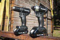 Makita 18V LXT Sub-Compact Combo Kit Review  https://www.protoolreviews.com/tools/power/cordless/combo-kits/makita-18v-lxt-sub-compact-combo-kit-review/27361/