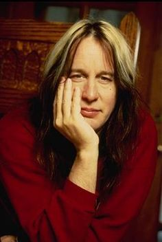 Todd Rundgren (June 22, 1948) American musician, singer, songwriter and producer known from 'The Band'.