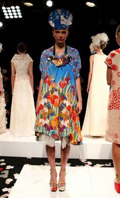 Mercedes-Benz Fashion Week Australia : AKIRA