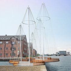 Cirkelbroen by Olafur Eliasson
