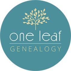 One Leaf Genealogy