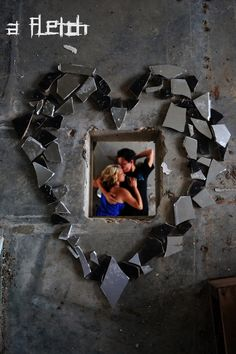 Couple shoot - Amber Fletcher Photography