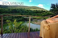 Bayethe tented camp retreat