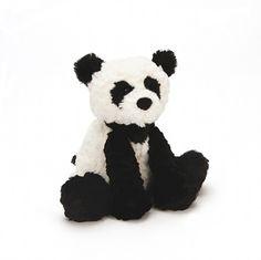 Fuddlewuddle Panda Soft Toy
