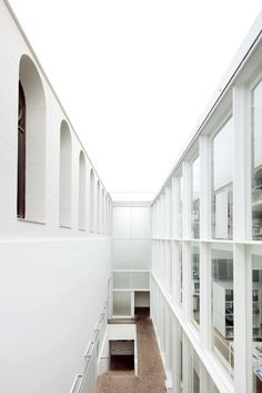 Gallery of Fundació Antoni Tàpies / Abalos + Sentkiewicz Arquitectos - 14