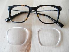 """""""3D print your own glasses with this handy Blender algorithm"""" - 2/3/15  Jenny is brilliant!"""