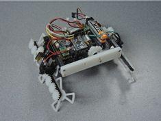 DIY : Recycler vos vieux composants électroniques en sculptures d'insectes - Semageek Arduino Mega, Batterie Lipo, Raspberry Pi, Module, Berkeley, Machine Cnc, Gravure Laser, Afin, Computer Science