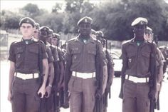 West Africa, South Africa, Defence Force, Cold War, World War I, Military History, Armed Forces, Troops, Brick
