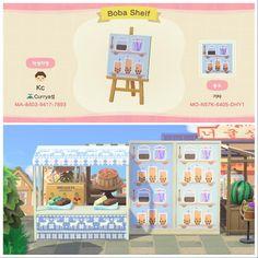 Animal Crossing Hair, Animal Crossing Wild World, Animal Crossing Qr Codes Clothes, Types Of Animals, Cute Animals, Pink Island, Motifs Animal, New Leaf, Cute Designs