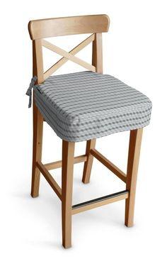 Sitzkissen für Barhocker Ingolf, grau, Barstuhl Ingolf, Rustica Jetzt bestellen unter: https://moebel.ladendirekt.de/kueche-und-esszimmer/bar-moebel/barhocker/?uid=20ba4ee4-0b55-5ac8-87bb-8d56c6ccbe2b&utm_source=pinterest&utm_medium=pin&utm_campaign=boards #barhocker #kueche #esszimmer #barmoebel Bild Quelle: www.dekoria.de