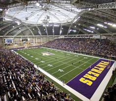 UNI-Dome / Cedar Falls, Iowa