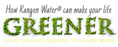 Using Kangen Water® for Greener Living! :: Kangen Water Distributor Staten Island, New York • 646-620-6896 Buy Kangen Water Machines. Ask about our affordable financing options • Jason Verdera